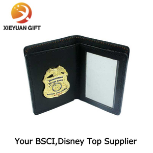High Quality Security Badge Wallet (XYmxl110403)