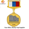 High Quality Copper Military Army Medals