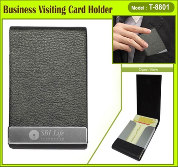 Factory Direct Sell Custom Business Card Box