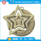 2016 Hot Sell Star Shape Award Medals Schools for Sports