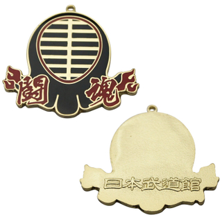 a Martial Art Pins