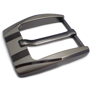 100% Nickle Free Pin Buckle