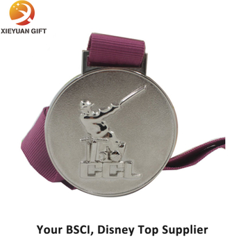 Custom Baseball Soprt Metal Medal