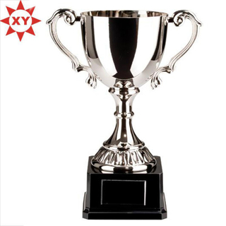 Sport Silver Inflatable Trophy Bodybuilding Trophy