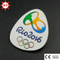 New 2016 Brazil Rio Olympic Syntheic Enamel Badge Pin