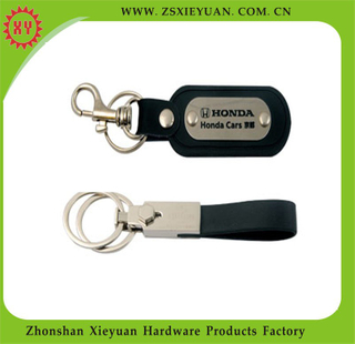 Leather Ring (XY-Hz1038)