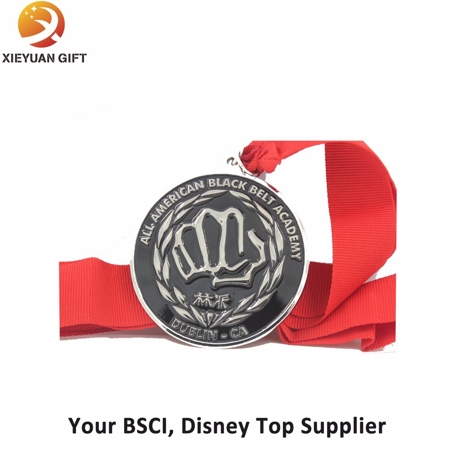 Attractive Design Custom Medals Awards for Sports