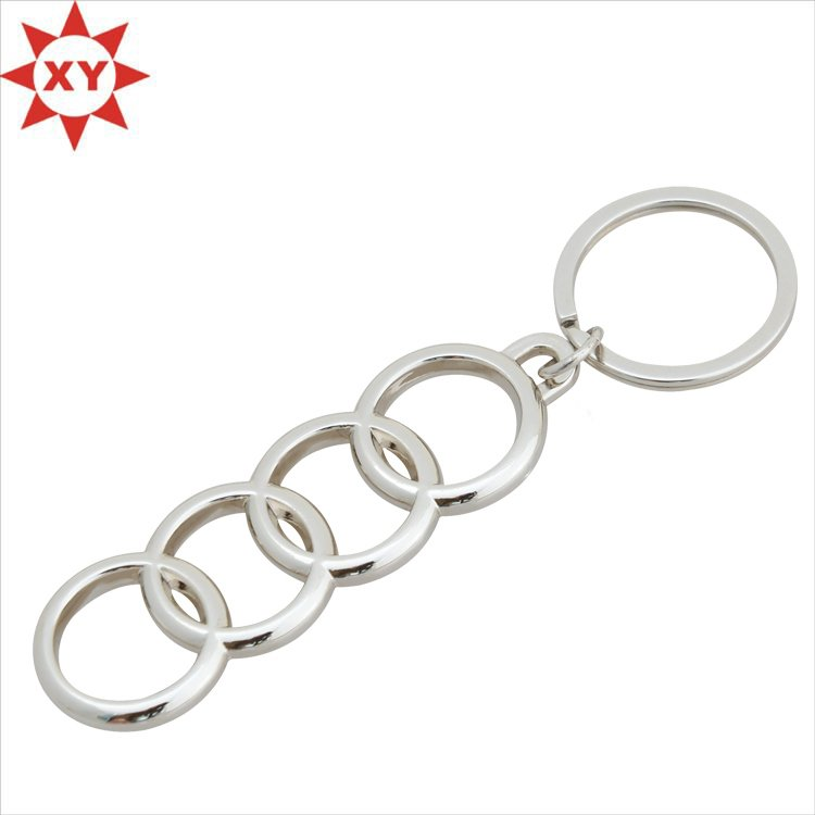 Professional Design Car Key Holders for Gifts