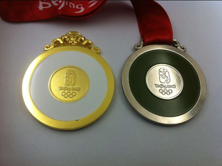 Factory Sale Beijing Olympic Medals (XYmxl111801)