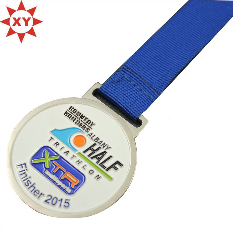 Cheap Running Custom Medals for Wholesale (XYmxl81805)