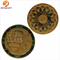 Factory Directly Supply Metal Brass Challenge Coins