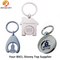 Keychain Manufacturer 3D Airplane Key Chain