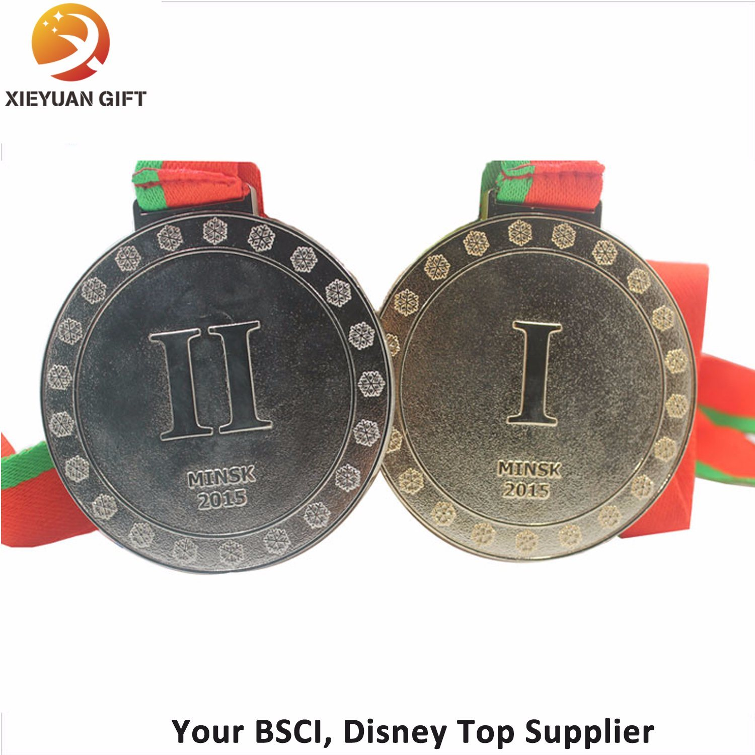 High Quality Antique Sports Promotion Medal