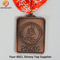 Antique Gold Medal with Your Design Logo