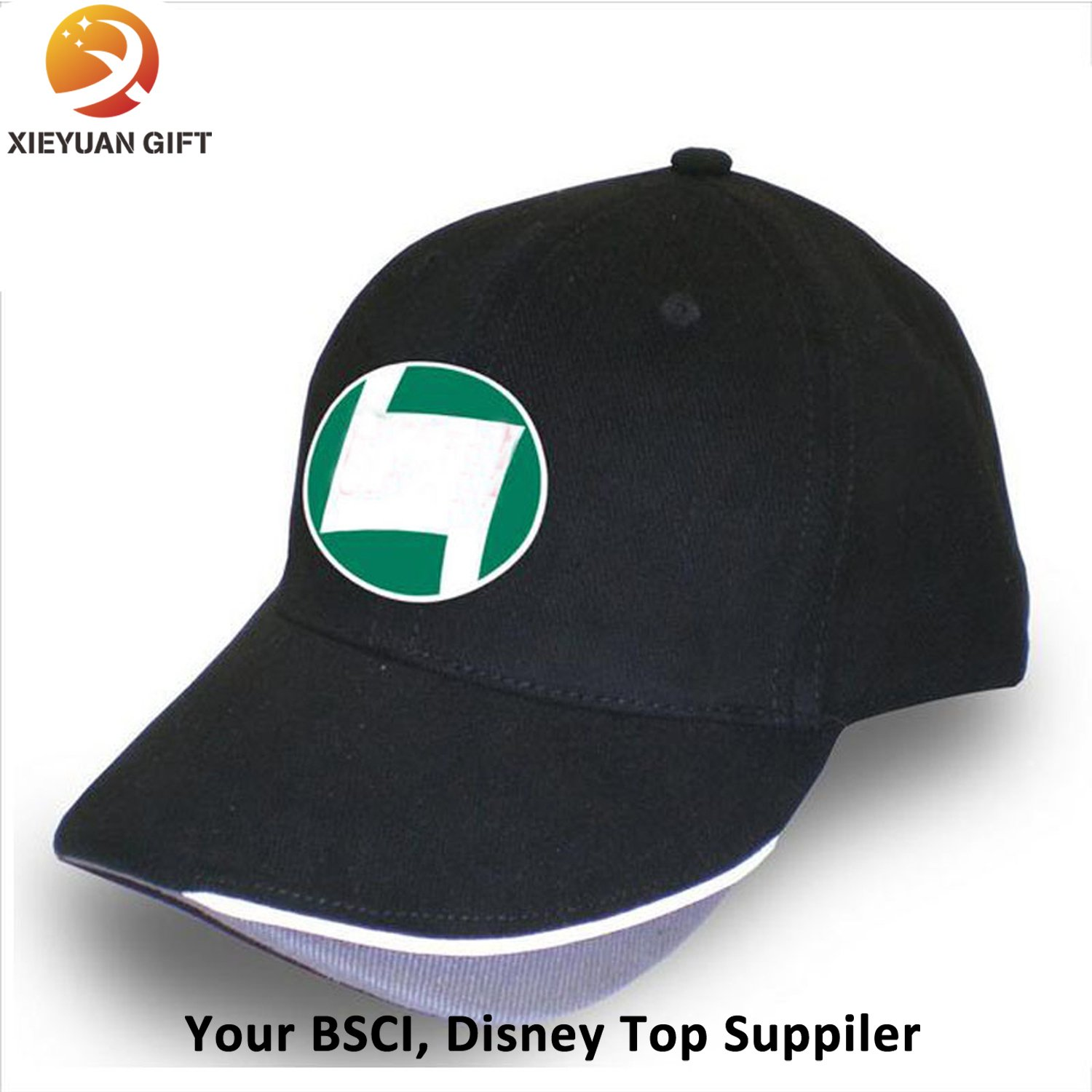 Made in China Classical Making Cotton Hat and Cap