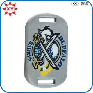 Customized Antique Metal Dog Tags for Pet