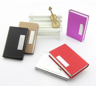 High Quality Business Card Box for Women
