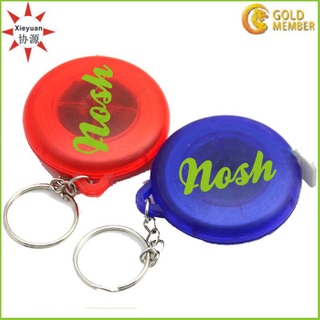High Quality Plastic Ruler Keyholder for Gifts