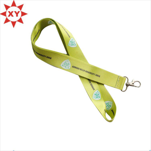 Custom High Quality Sublimation Printing Lanyard Made in China