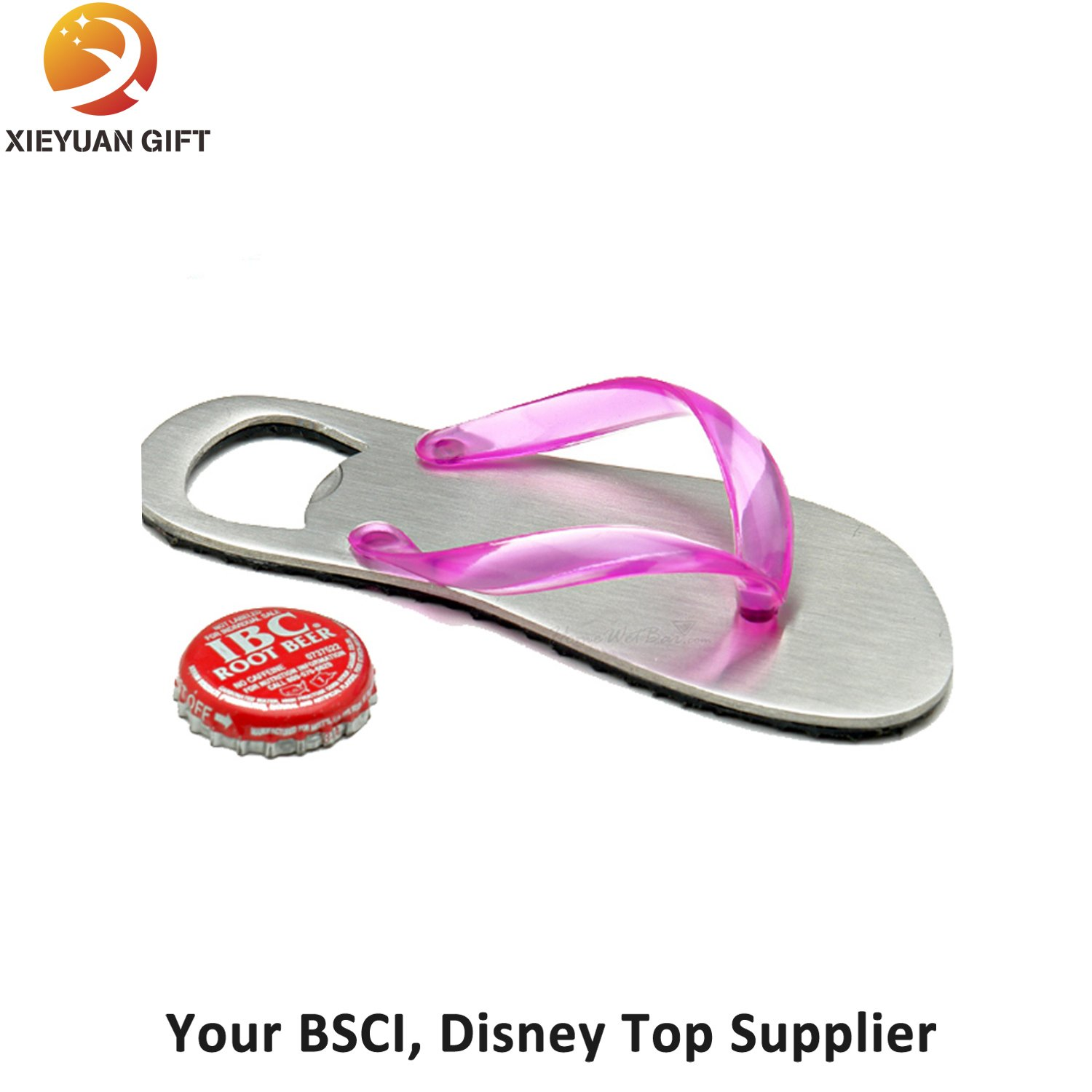Advertisement Gifts Beer Opener Keychain for Sale