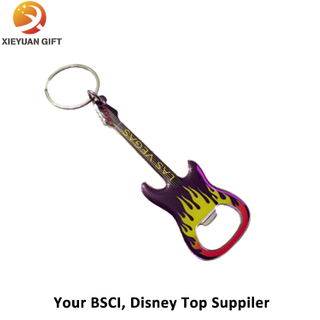 Custom Guitar Shape Manufacturer Custom Beer Opener