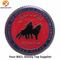 Custom Zinc Alloy Metal Coin with Painted