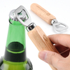 Customize High Quality Zinc Alloy Beer The Credit Card A Bottle Opener