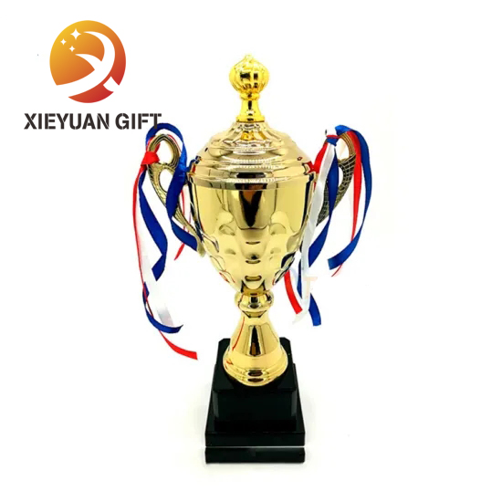 Custom Zinc Alloy Metal Honor Sport Trophy
