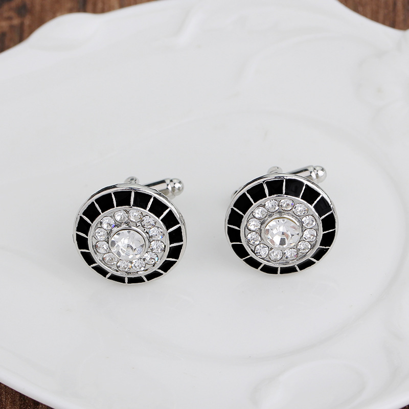 China Factory Custom High Quality Cheap Cufflinks for Sale